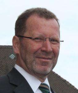 Rupert Schmid